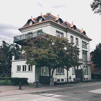 Villa awit Arbon